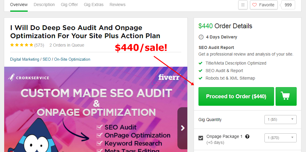 live one stop seo